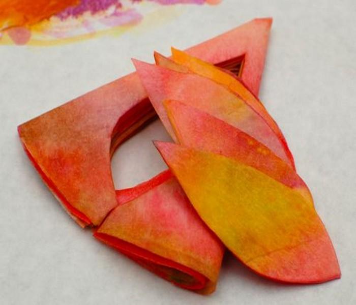 Autumn Window Designs