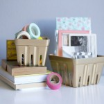 DIY Beautiful Baskets