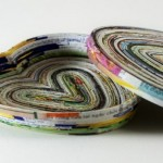 Creative Use of Magazine Pages