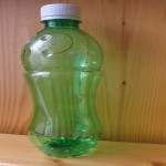 Recycled Plastic Bottle