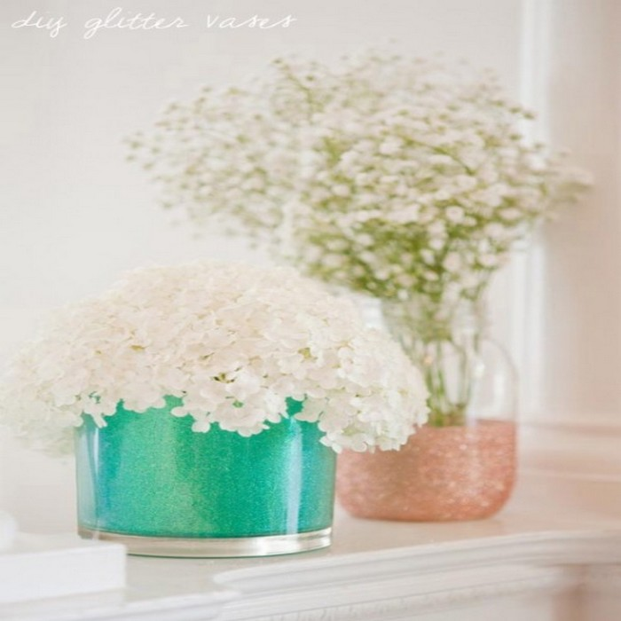 Mason Jars Home Decor Ideas