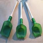 Old Glass Bottles Crafts