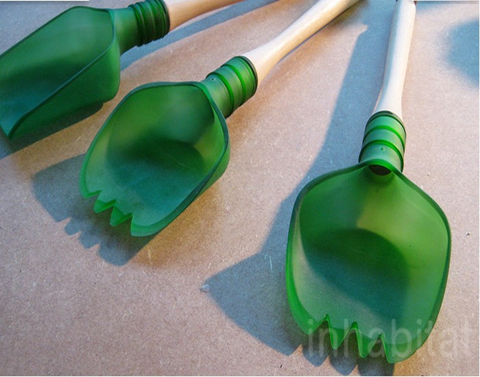 Old Glass Bottles Uses