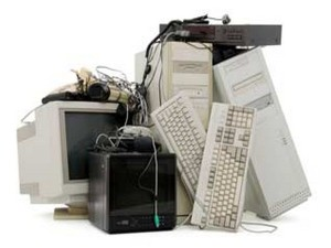 """""""Steps to Recycle A PC"""""""