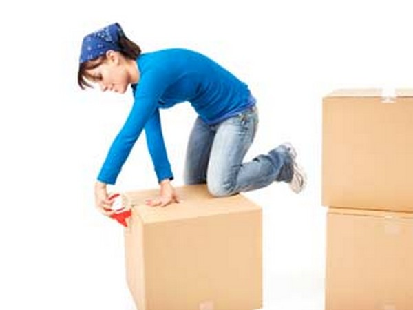 Taping Box