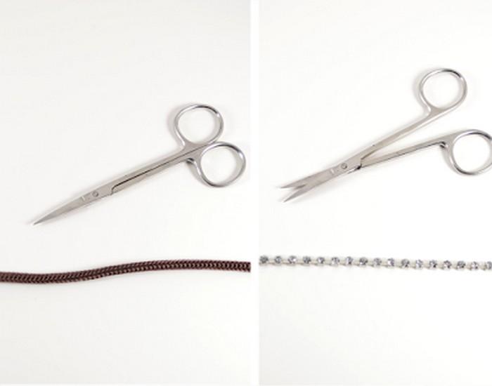 Unique idea for Rhinestone Wrapped Bracelet Designs