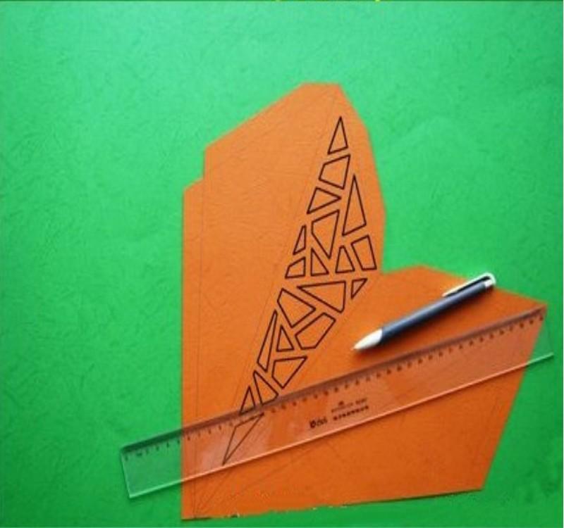 DIY Paper Stars Crafts