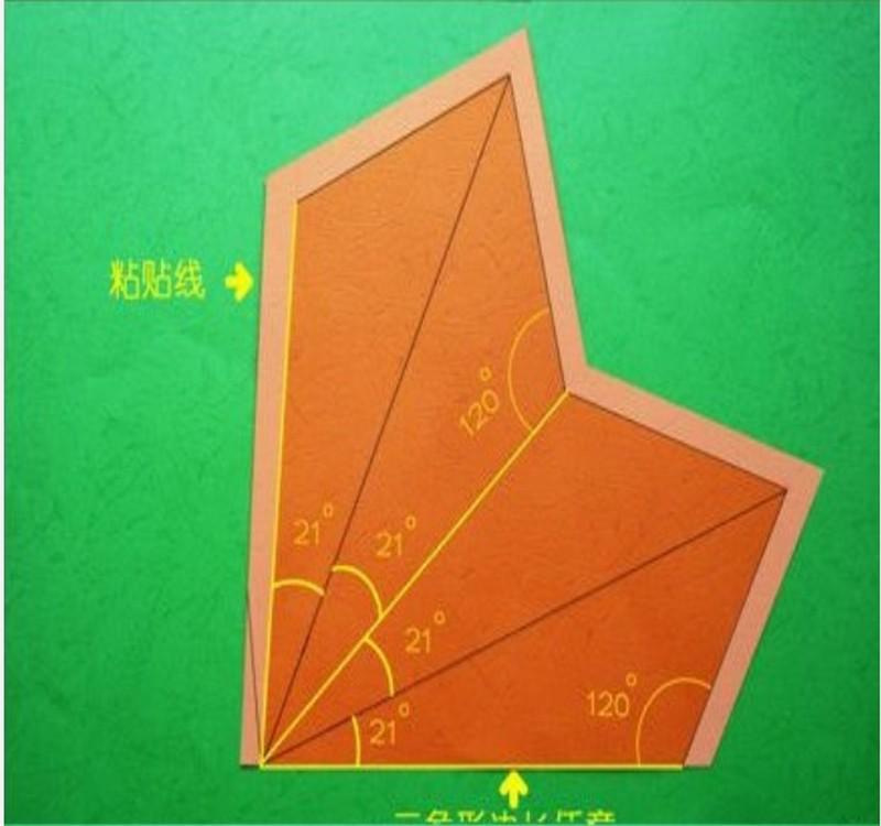 DIY Paper Stars Idea