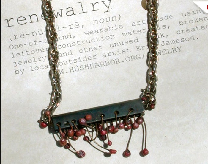 Gypsy Jewelry Neckles