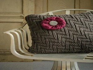 DIY Recycled Crafts with Sweaters