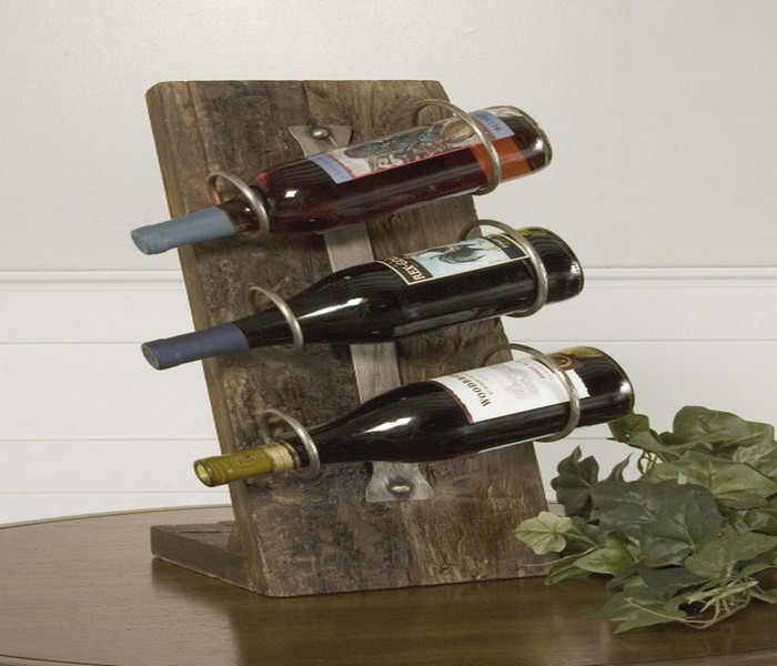 Recycled Wood Designs