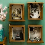 Recycled Wood Pieces Decor Ideas
