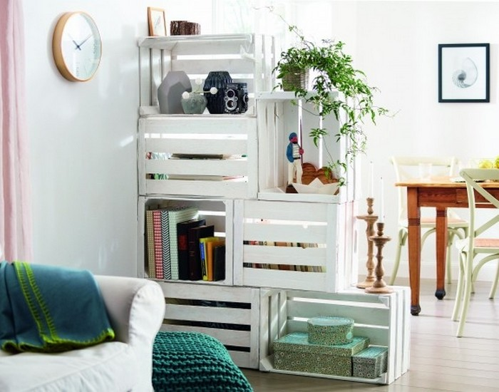 Upcycling Wood Pallets Decor your Home