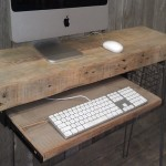 Reclaimed Wooden Desk for home and office