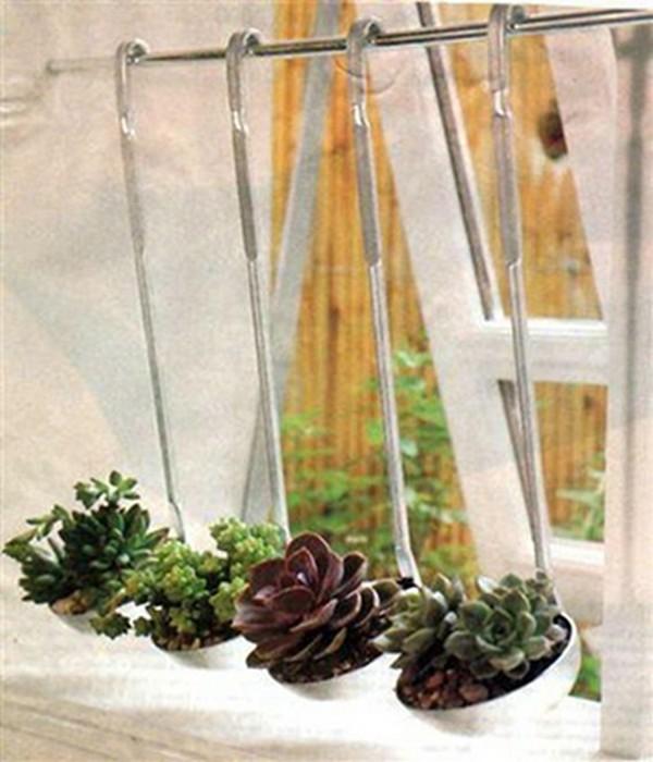 Recycled Garden Planter Ideas