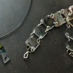 DIY Recycled Items Jewelry