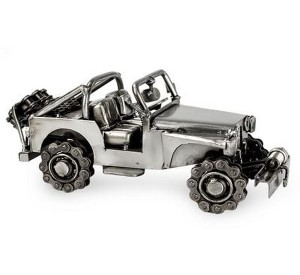 12 Ideas Upcycled Automotive Parts Kids Toys