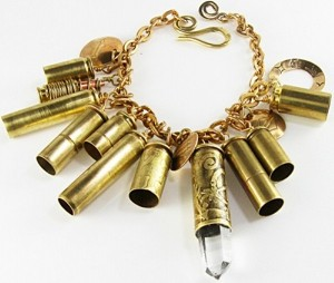 Recycled Incredible Jewelry Art