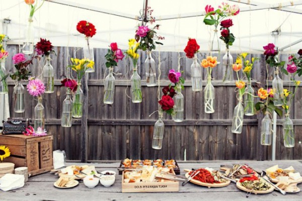 Recycled Wedding Decorations Romantic Decoration How To Decor Recycled  Wedding Decorations