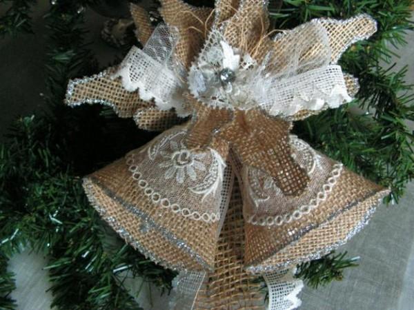 Recycled Handemade Christmas Decor Ideas