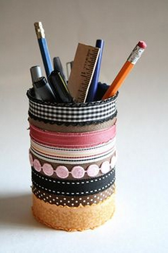 DIY Recycling of Tin Cans | Recycled Things