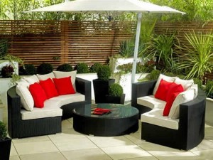 Latest Outdoor Furniture