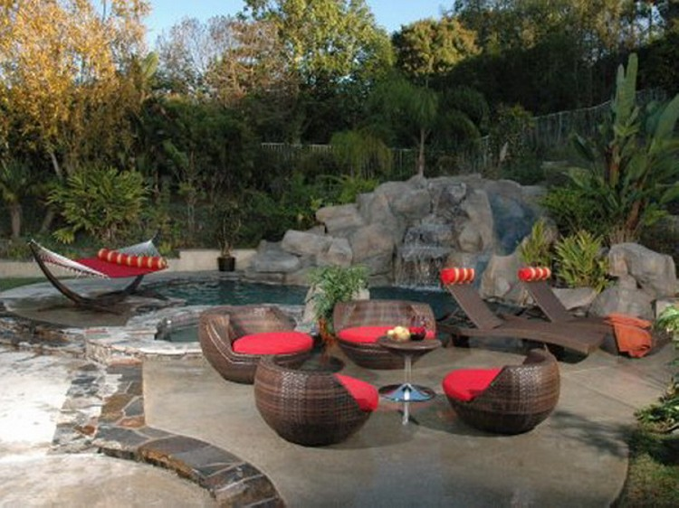 Patio Furniture Designs