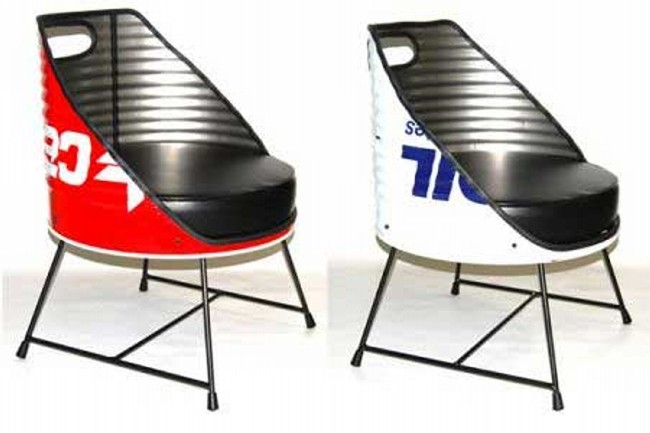 Recycled Furniture Chair Designs Things