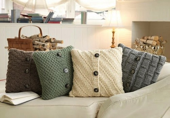 Recycled Sweater Ideas
