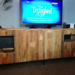 TV Stands from Wooden Pallet