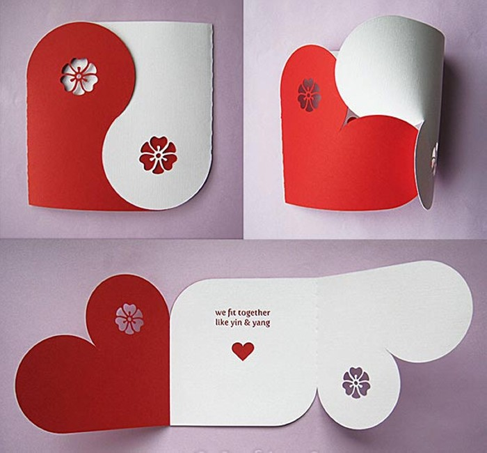 Valentines Day Cards – How to Make an Awesome Valentines Day Card