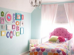 Childrens Room Decor
