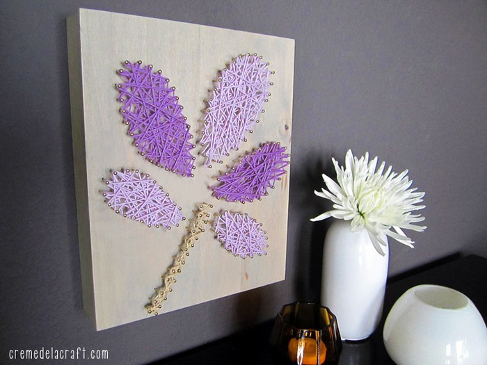 DIY Home Decor Crafts Recycled Things