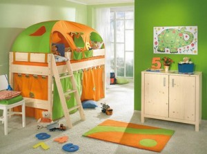 Kids Room Decorating