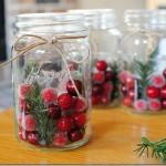 Ways to Decorate with Mason Jars