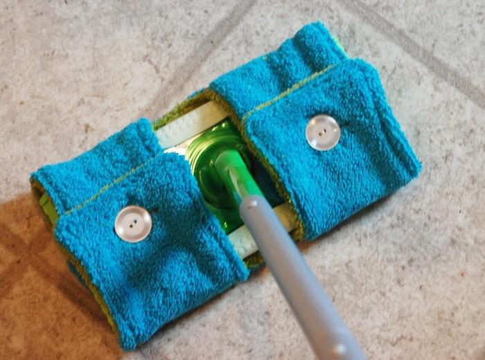Old Towels Crafts