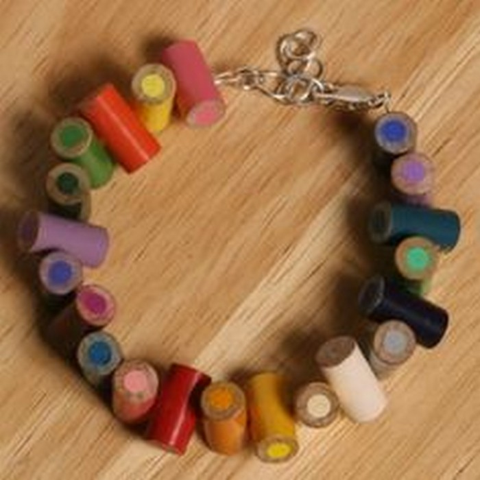 Awesome Recycled Jewelry Diy Recycled Things