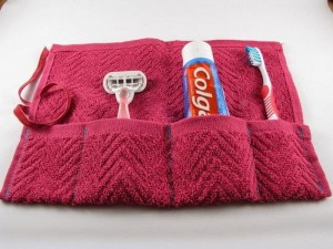 How to Recycle Old Towels