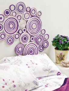 DIY Upcycled Paper Wall Decor Ideas