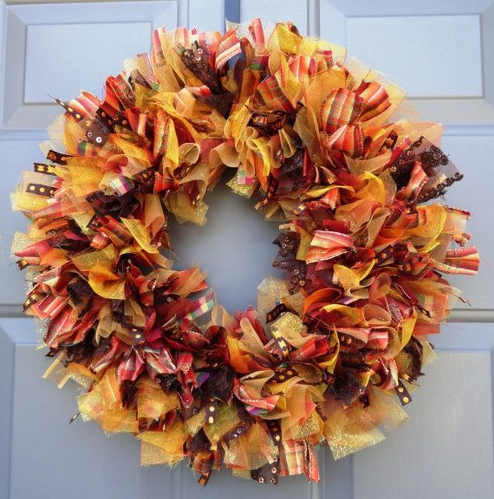 Wreath for Wall Decor