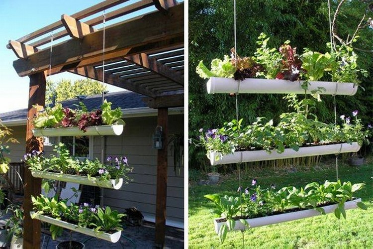 Garden Decor Plan