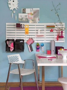 DIY Wooden Pallet Decorating Ideas