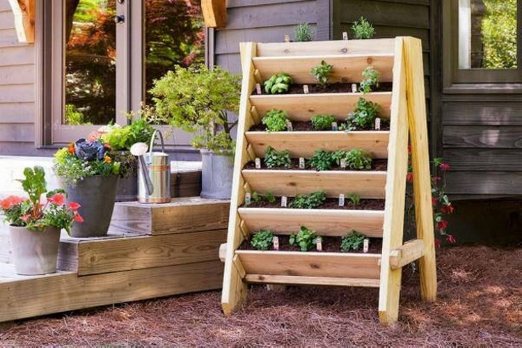 Things to do with recycled pallets recycled things for What can you make with recycled pallets