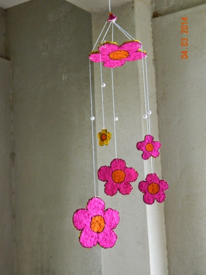 Diy Upcycled Wind Chime Ideas Recycled Crafts