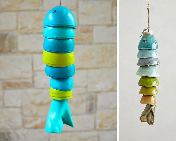 Wind Chime Idea