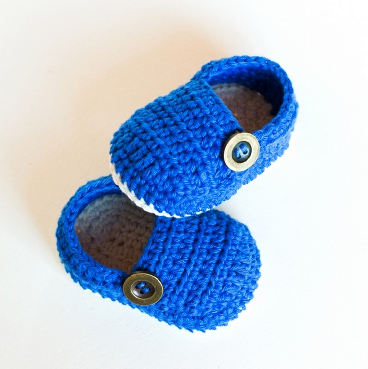 Crochet Shoes Ideas
