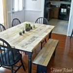 24 Awesome Pallet Recycling Projects