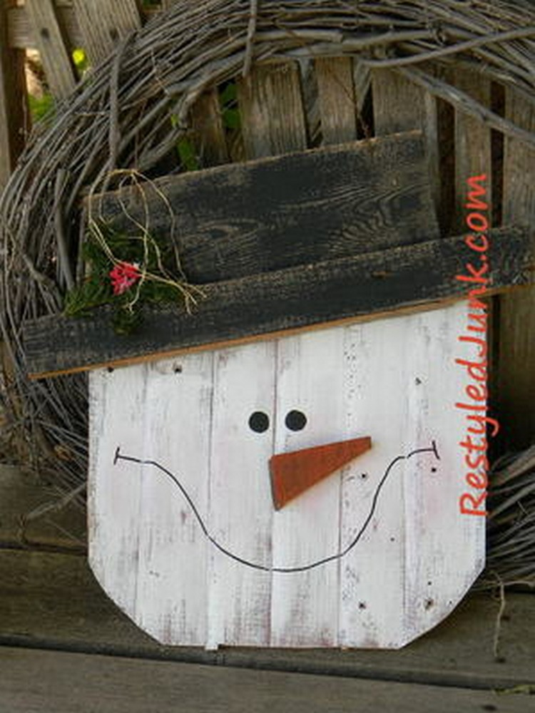 24 Awesome Pallet Recycling Projects Recycled Things