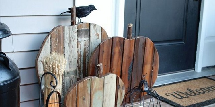 Pallet Wood Ideas