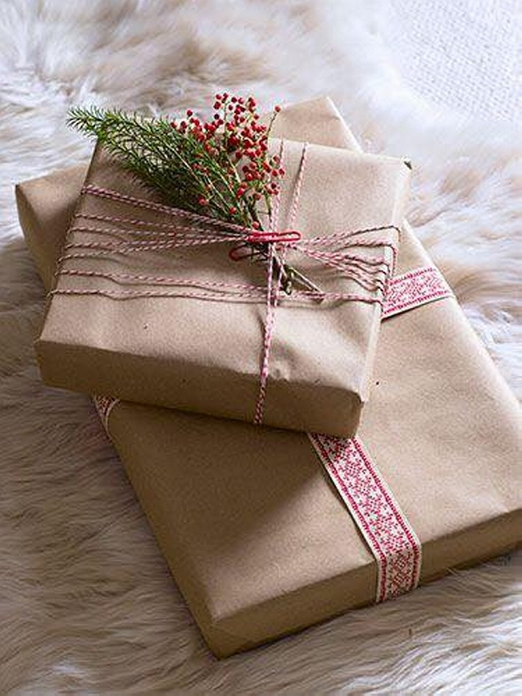Paper Gift Pack Plans